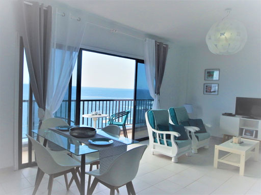 Carlomar Playa vivienda vacacional